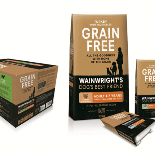 Wainwrights Dog Food Reviews