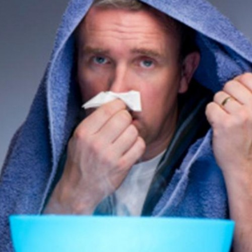 A Few Natural Remedies for Sinus Infections