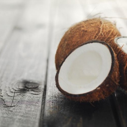 Detox your body and mind in nature's way with coconut oil