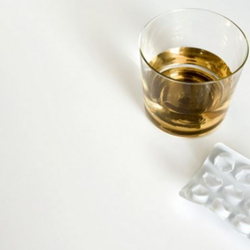 Dangers Of Mixing Benadryl And Alcohol