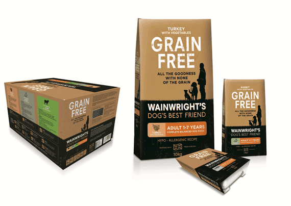 Wainwrights Dog Food Detailed Review Amp Discount