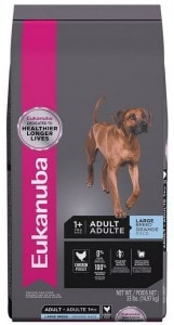 Eukanuba Adult Maintenance Formula Premium Dog Food