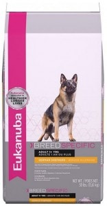 Eukanuba Nutrition Dog Food