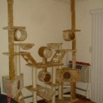 Go Pet Club Cat Tree Condo Furniture reviews picture (3)