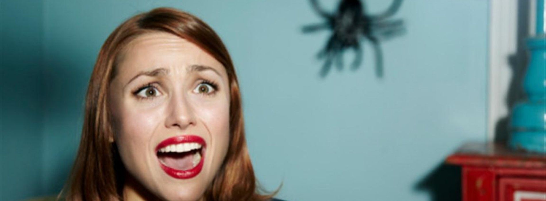 Here's How to Stop Panic Attacks
