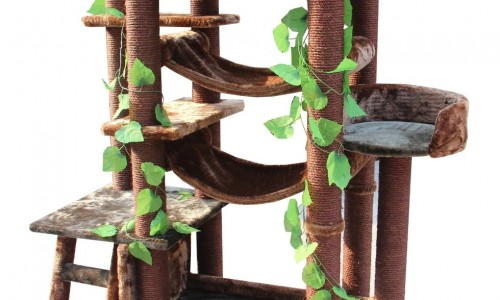 The 11 Best Large Cat Tree At The Best Price (REVIEWED)