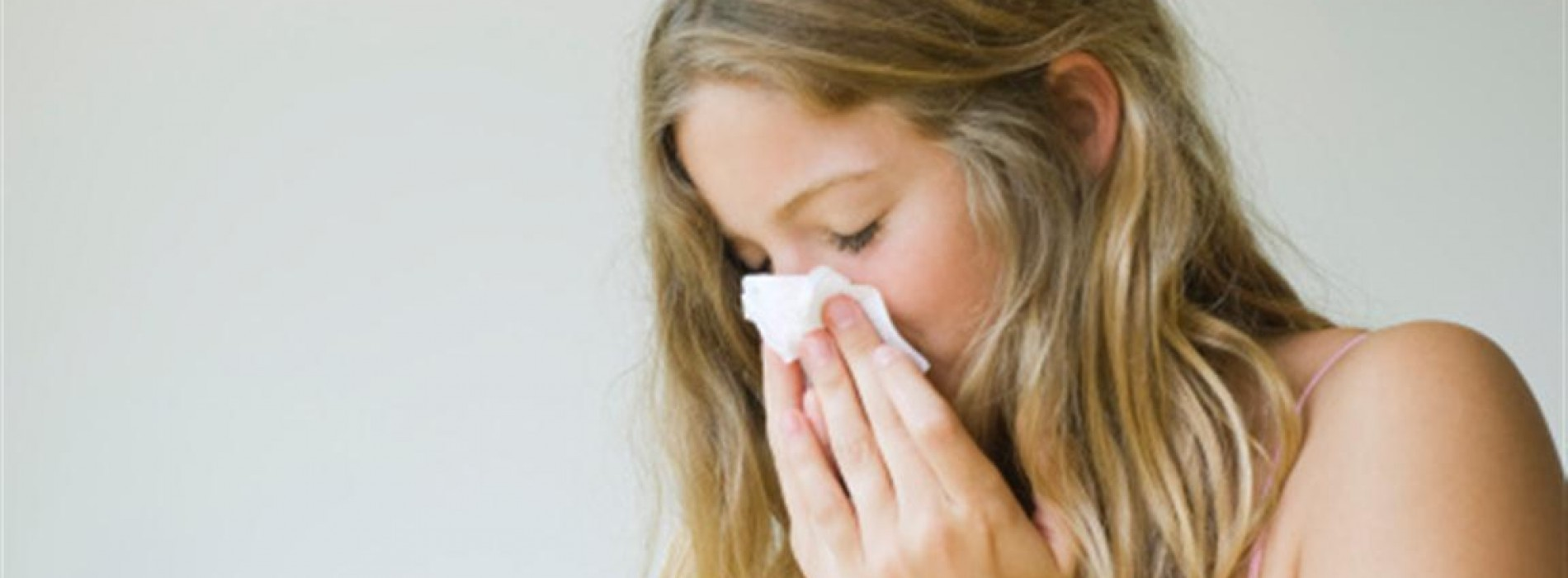 Most Effective Home Remedies for Runny Nose