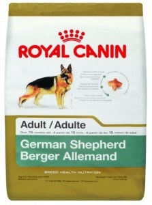 Royal Canin Breed Health Nutrition German Shepherd Dog Food