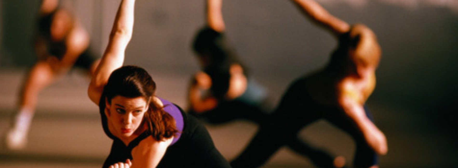 So Many Aerobic Exercises around Us which Can Help Us Keep Fit