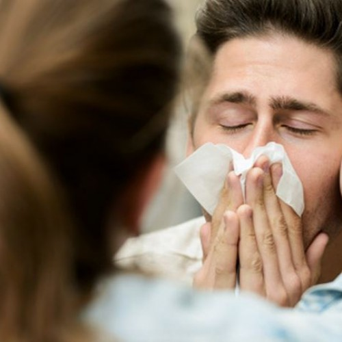 Suggestions to select the best antibiotic for sinus infection