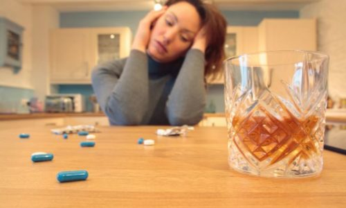 Xanax & Alcohol Mixing – Learn The Danger