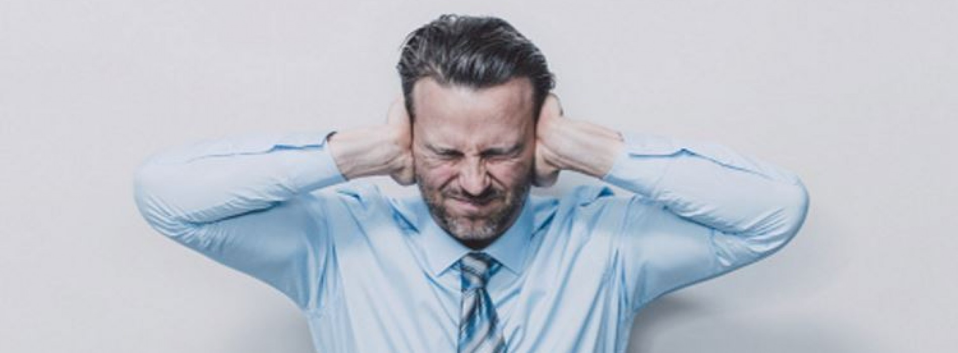 Fluttering Sound In Ear – The 3 Main Causes