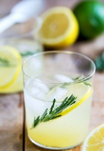 detox your thc with lemon drink