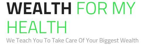 wealthformyhealth.com logo