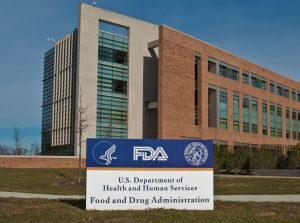 Every over the counter medication need to be approved by the FDA