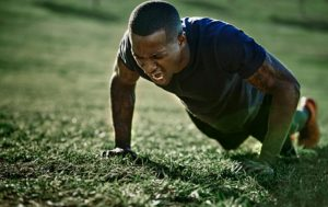Insanity Pure Cardio help to build lean muscle rapidly