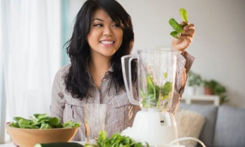 How To Do An Alkaline Cleanse