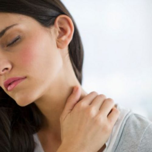 Muscle Relaxers For Neck Pain